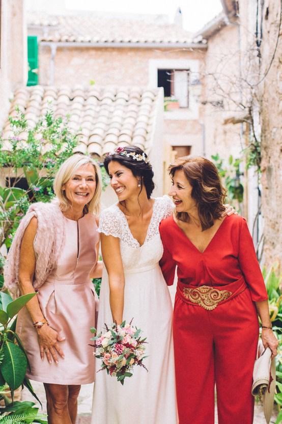 Magical and Stylish Ancient Mallorca Wedding – Pere y Marga Fotografia 6