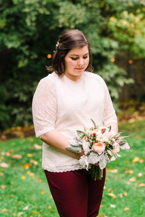 Rustic Barn Wedding Filled With Greenery   Deyla Huss Photography 36