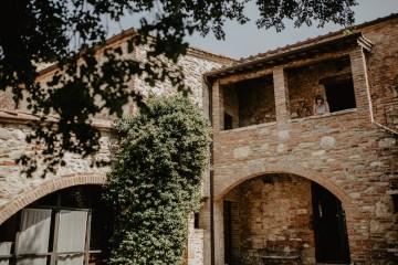 Rustic Dreamy and Intimate Italian Wedding – Federica Cavicchi 1