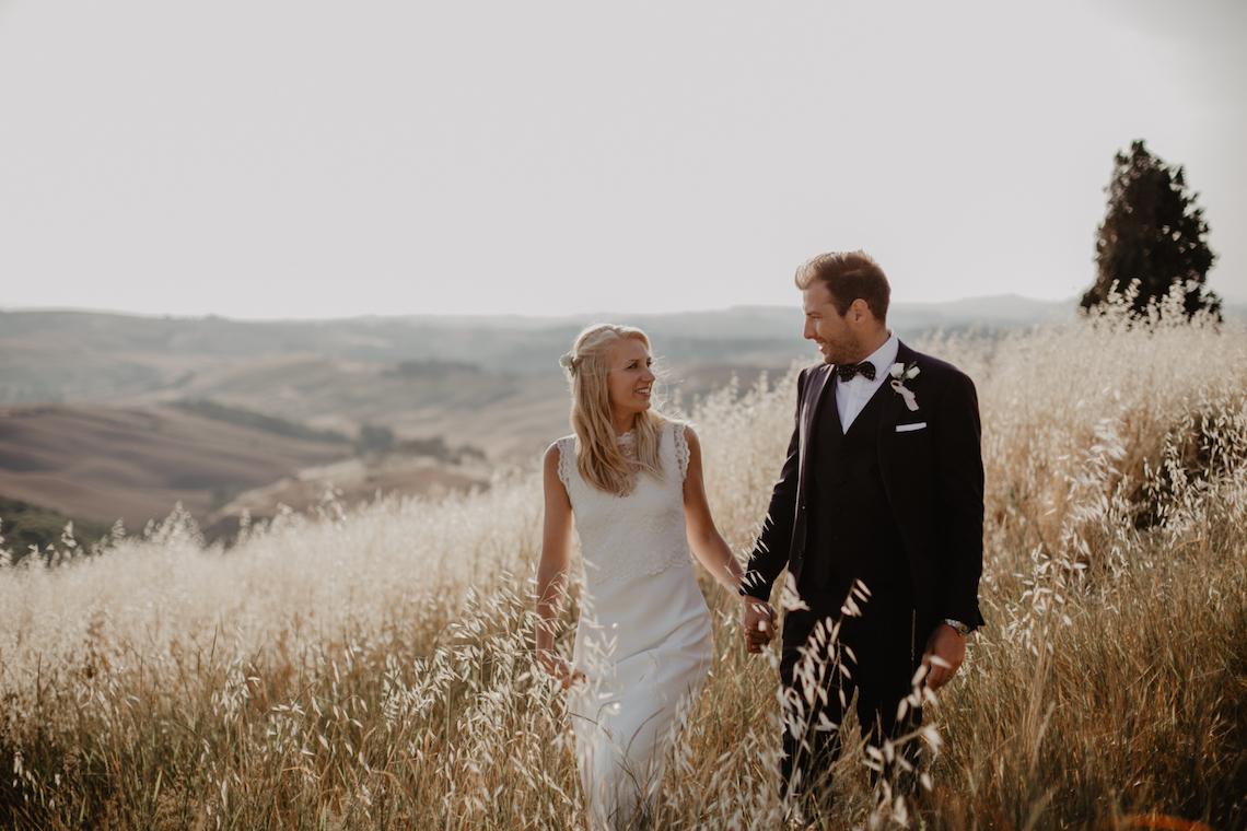 Rustic Dreamy and Intimate Italian Wedding – Federica Cavicchi 12