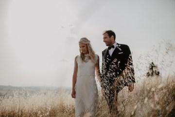 Rustic Dreamy and Intimate Italian Wedding – Federica Cavicchi 13