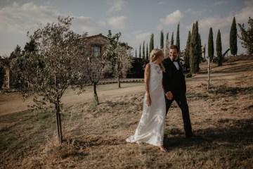 Rustic Dreamy and Intimate Italian Wedding – Federica Cavicchi 14