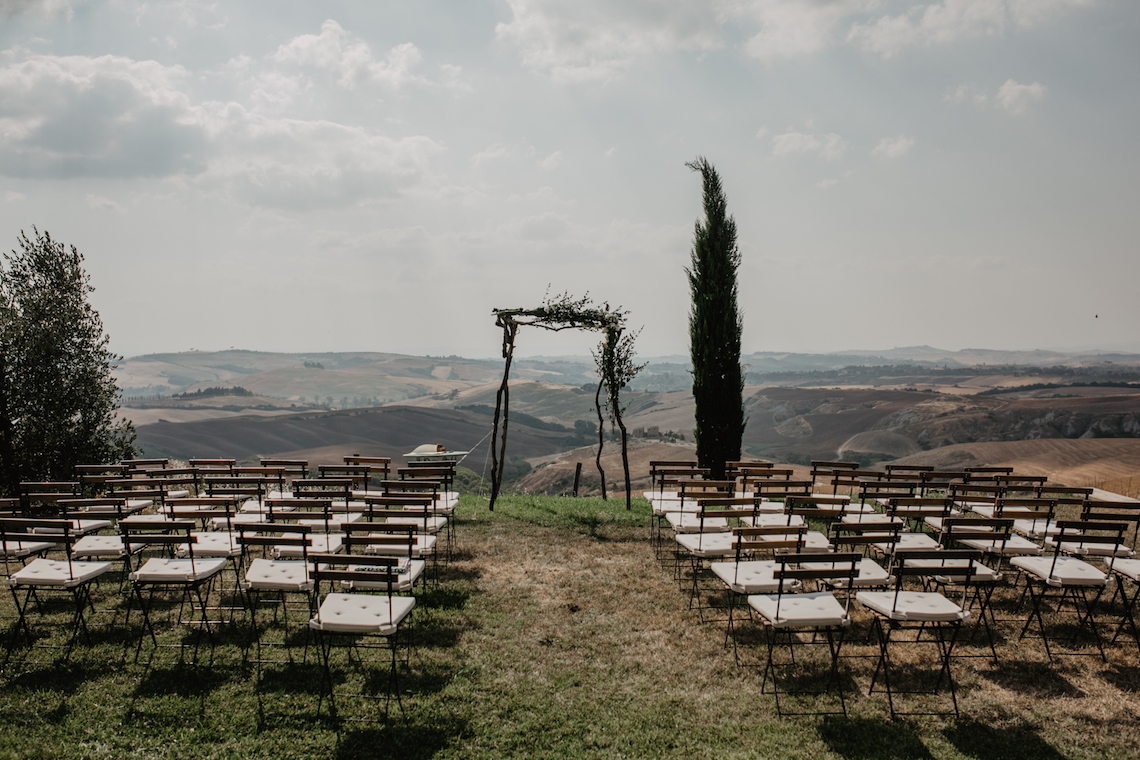 Rustic Dreamy and Intimate Italian Wedding – Federica Cavicchi 5