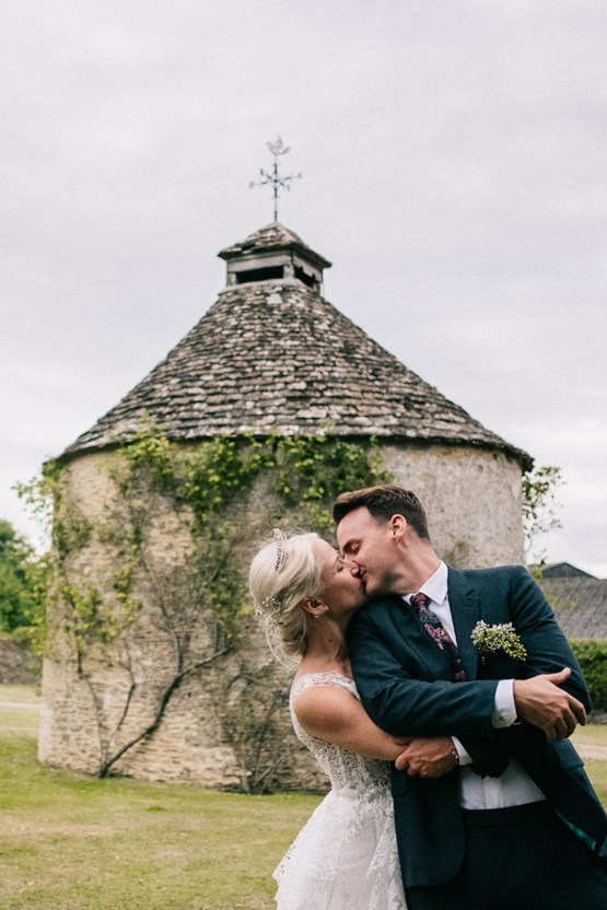 Rustic English Countryside Marquee Wedding | Babb Photo 30