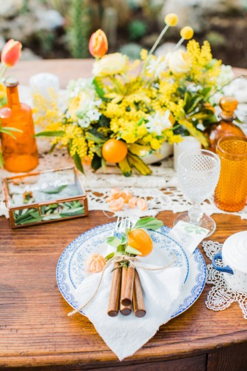 Tangerine and Turquoise Portugal Wedding Inspiration – Edgar Dias Photography 11