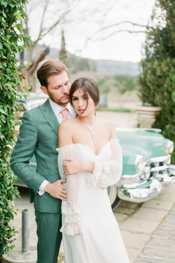 Tangerine and Turquoise Portugal Wedding Inspiration – Edgar Dias Photography 22