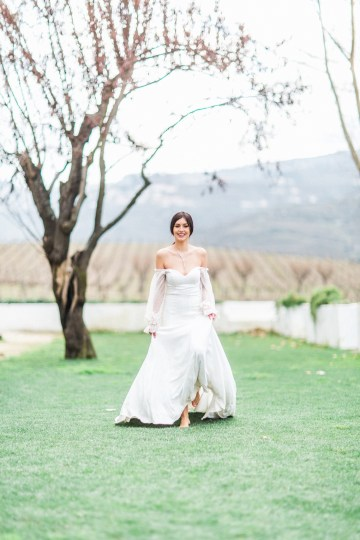 Tangerine and Turquoise Portugal Wedding Inspiration – Edgar Dias Photography 23