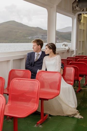 Wild & Adventurous Isle of Skye Elopement   Your Adventure Wedding 28