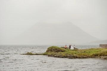Wild & Adventurous Isle of Skye Elopement   Your Adventure Wedding 7