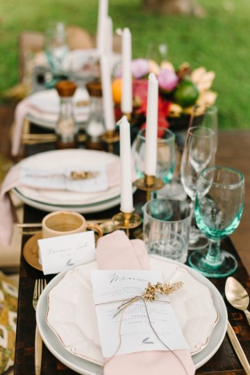 Zen Balinese Wedding Inspiration With A Dazzling Tiara | Nej Photo | Chere Weddings 45