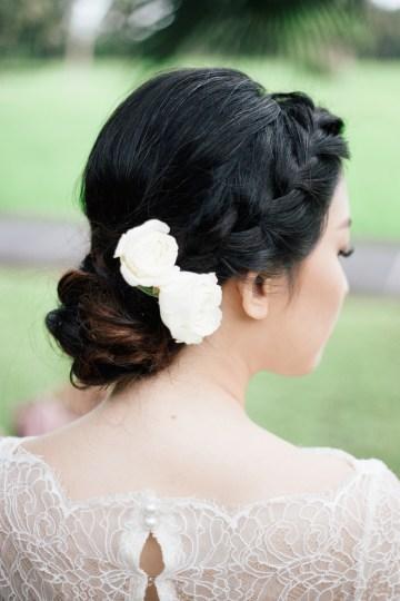 Zen Balinese Wedding Inspiration With A Dazzling Tiara   Nej Photo   Chere Weddings 51