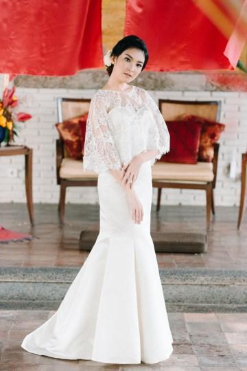 Zen Balinese Wedding Inspiration With A Dazzling Tiara   Nej Photo   Chere Weddings 56
