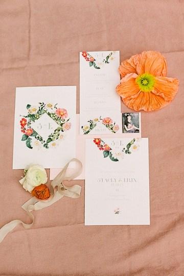 Elegant Blush Parisian Bridal Inspiration Featuring Luxurious Veils and Boudoir Ideas – Bonphotoge 2