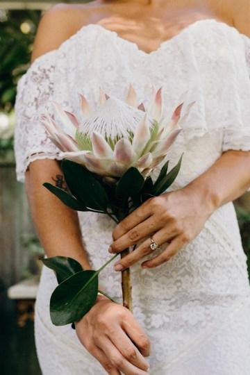 Glamorous and Tropical Hawaiian Wedding Inspiration – Melissa Ergo Photography 19