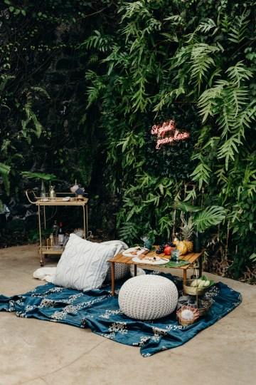 Glamorous and Tropical Hawaiian Wedding Inspiration – Melissa Ergo Photography 25