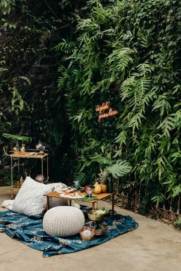 Glamorous and Tropical Hawaiian Wedding Inspiration – Melissa Ergo Photography 29