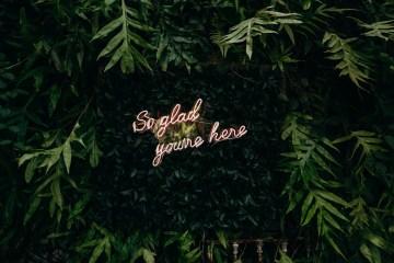 Glamorous and Tropical Hawaiian Wedding Inspiration – Melissa Ergo Photography 6