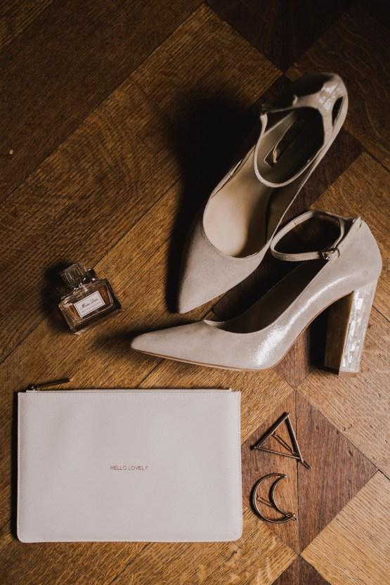 Modern Minimalistic London Wedding Inspiration – Blonde Army – Lisa Jane Photography 13
