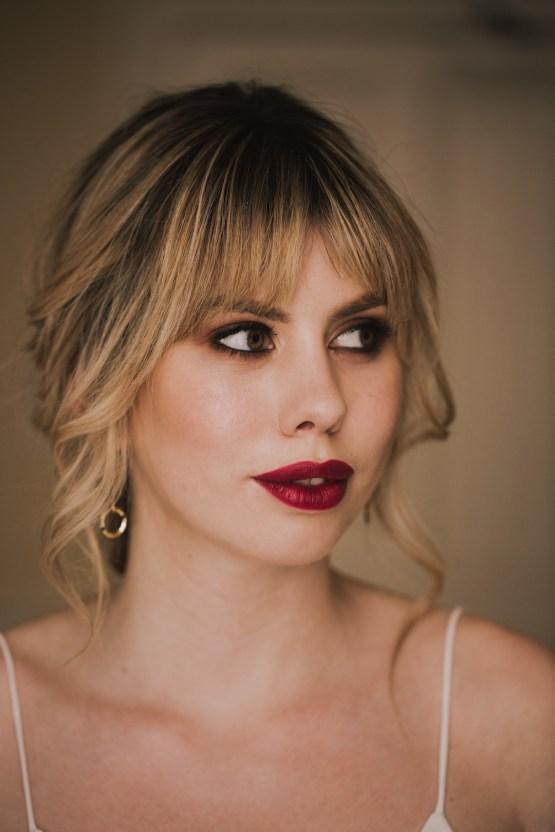 Modern Minimalistic London Wedding Inspiration – Blonde Army – Lisa Jane Photography 35