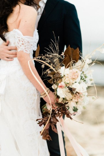 Organic and Foraged Romantic Puglia Wedding Inspiration – Lace and Luce 31