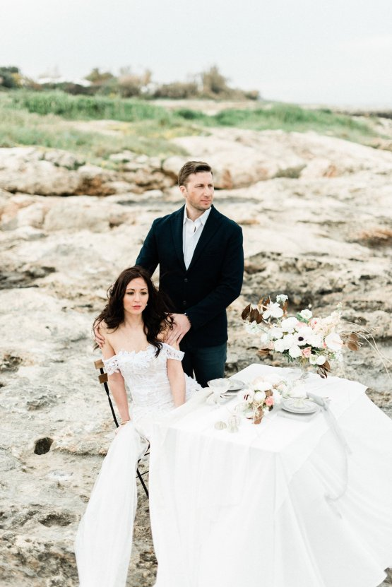 Organic and Foraged Romantic Puglia Wedding Inspiration – Lace and Luce 43