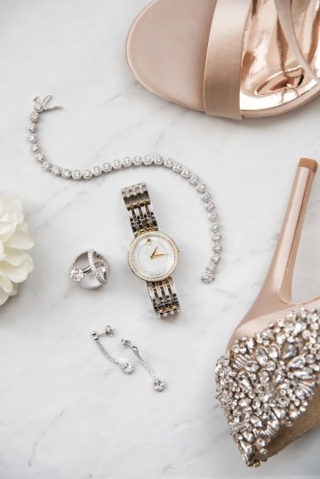 The Perfect Groom Groomsmen and Bridesmaid Gifts – Movado Watches – Kay Jewelers – Aisle Society 14