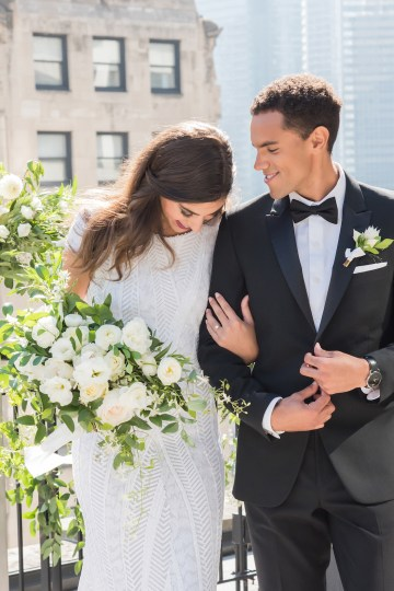 The Perfect Groom Groomsmen and Bridesmaid Gifts – Movado Watches – Kay Jewelers – Aisle Society 55