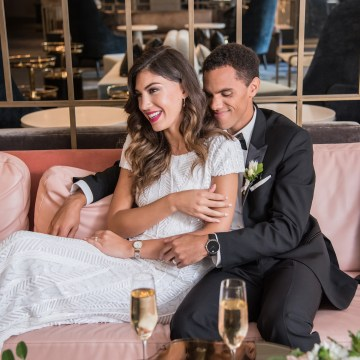 The Perfect Groom Groomsmen and Bridesmaid Gifts – Movado Watches – Kay Jewelers – Aisle Society 72