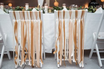 Warm Fall Catskills Wedding With Ceremony Sparklers – Christina Lilly Photography – Buds of Brooklyn 15