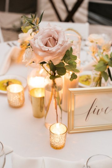 Warm Fall Catskills Wedding With Ceremony Sparklers – Christina Lilly Photography – Buds of Brooklyn 56
