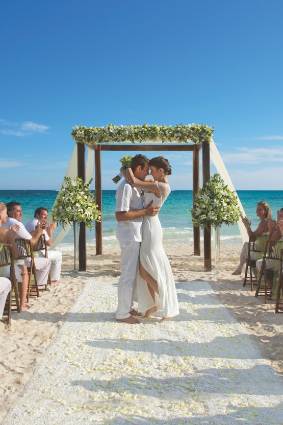 6 Ideas For Planning The Perfect Destination Wedding Weekend and Honeymoon Dreams Resorts 14
