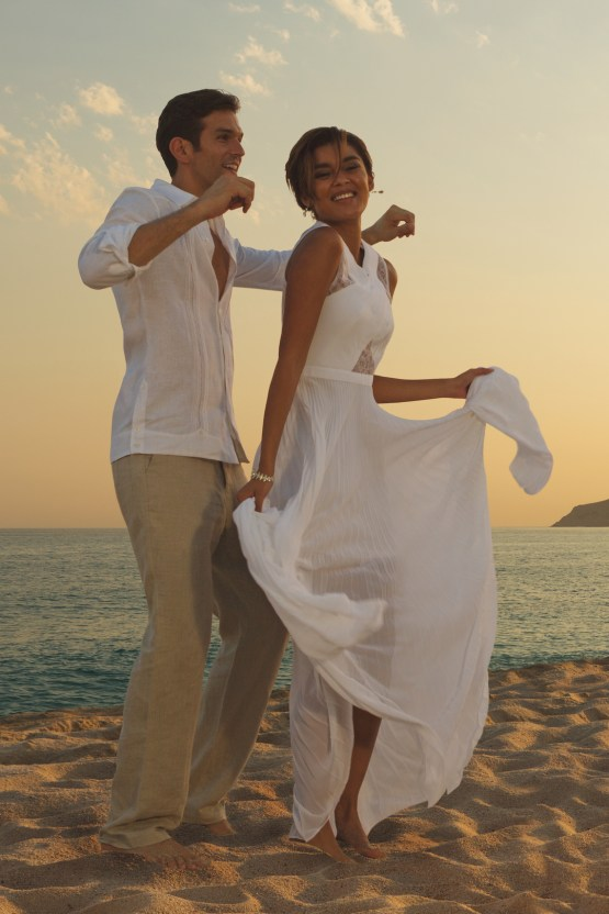 6 Ideas For Planning The Perfect Destination Wedding Weekend and Honeymoon Dreams Resorts 4