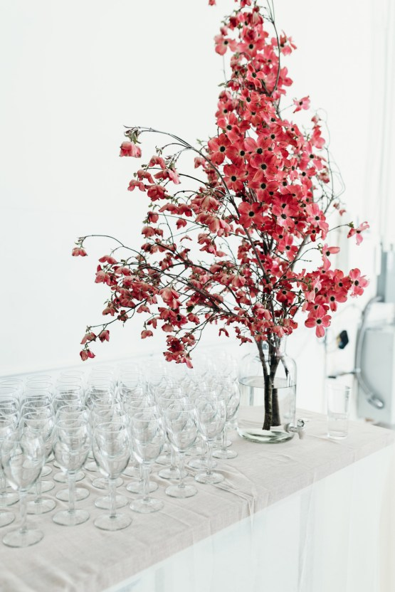 All-White Portland Photo Studio Wedding – Davis Hilton 44