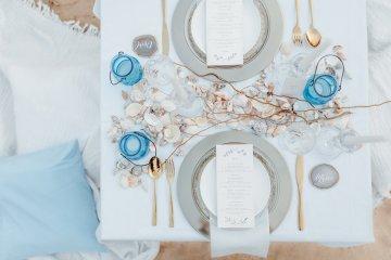 Beach Boho Wedding Inspiration With Agate Ideas – Stefanie Lange 10