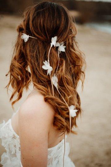 Beach Boho Wedding Inspiration With Agate Ideas – Stefanie Lange 13