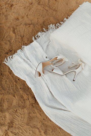 Beach Boho Wedding Inspiration With Agate Ideas – Stefanie Lange 16