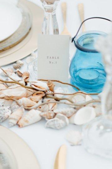 Beach Boho Wedding Inspiration With Agate Ideas – Stefanie Lange 36