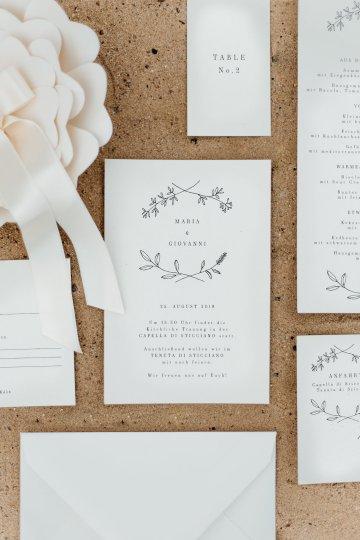 Beach Boho Wedding Inspiration With Agate Ideas – Stefanie Lange 40