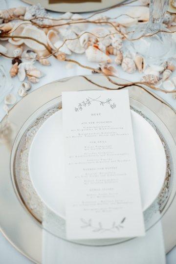 Beach Boho Wedding Inspiration With Agate Ideas – Stefanie Lange 41