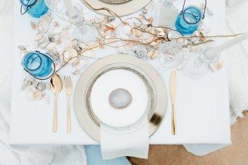 Beach Boho Wedding Inspiration With Agate Ideas – Stefanie Lange 9
