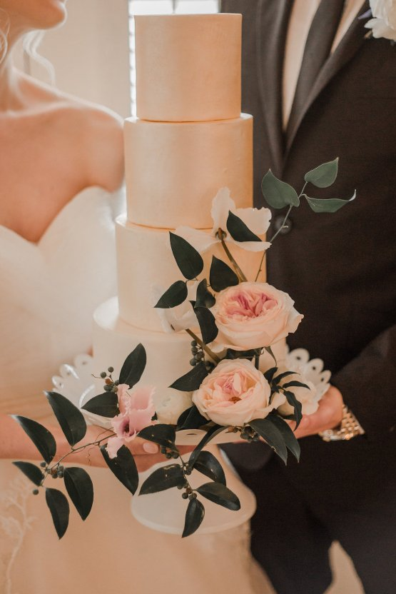 Champagne & Pink Chateau Wedding Inspiration In Texas – Wild Love Photography 31