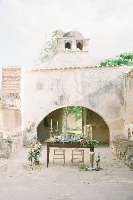 Dreamy Pink Guatamalan Bridal Inspiration – LeeYen Photography11