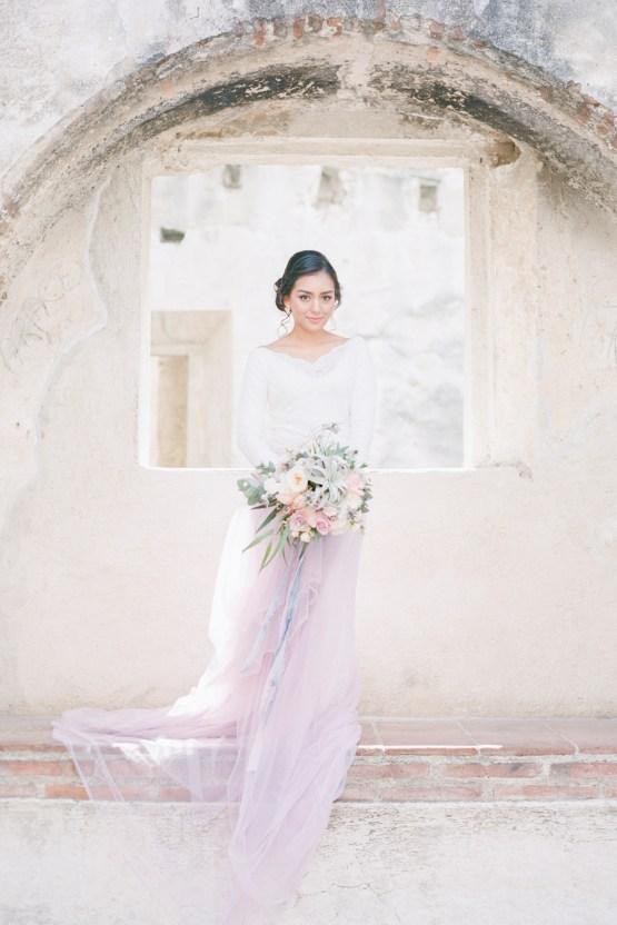 Dreamy Pink Guatamalan Bridal Inspiration – LeeYen Photography21