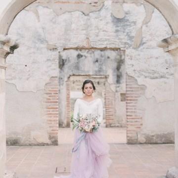 Dreamy Pink Guatamalan Bridal Inspiration – LeeYen Photography22