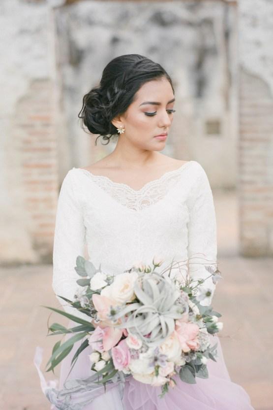 Dreamy Pink Guatamalan Bridal Inspiration – LeeYen Photography24