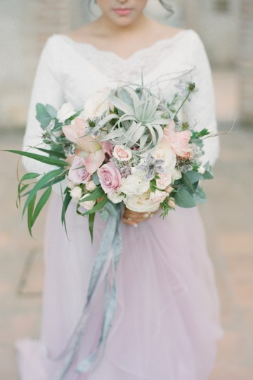 Dreamy Pink Guatamalan Bridal Inspiration – LeeYen Photography 29