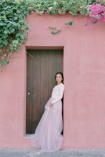 Dreamy Pink Guatamalan Bridal Inspiration – LeeYen Photography 31