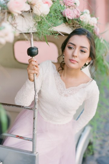 Dreamy Pink Guatamalan Bridal Inspiration – LeeYen Photography 35