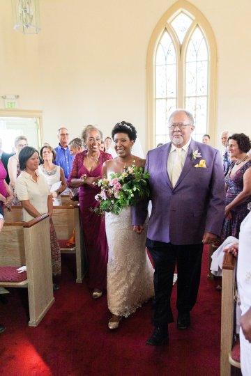 Elegant and Formal Calistoga Wine Country Wedding – Julie Kay Kelly 12