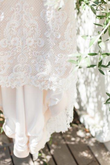 Elegant and Formal Calistoga Wine Country Wedding – Julie Kay Kelly 16